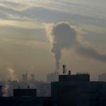Smog neničí jen zdraví, ale také výkonnost