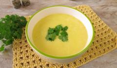 5 polévek pro chladné dny
