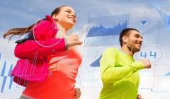 Běhání mění geny tloušťky
