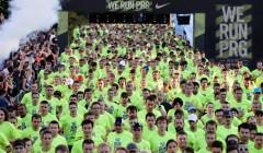 Série We Run motivuje k běhu po celém světě