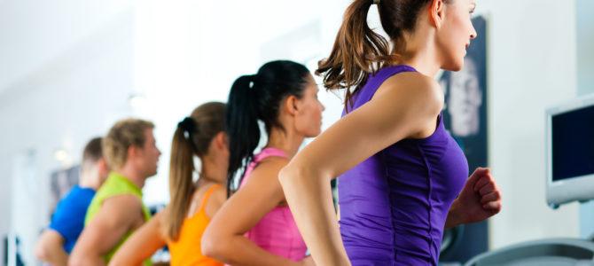 2 skvělé tréninky na běžeckém pásu