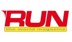 Předplaťte si časopis RUN