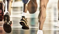 Mýtus vyvrácen. Běh je pro klouby šetrnější než chůze