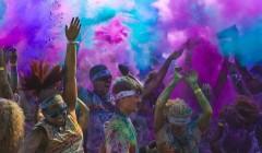 The Color Run poprvé zavítá do Česka