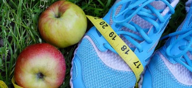 Dieta a běh: Je to možné kombinovat?