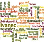 Slovník česko-běžecký
