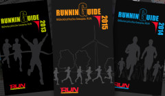 Running Guide již popáté!