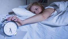 Kolik spánku je potřeba k regeneraci