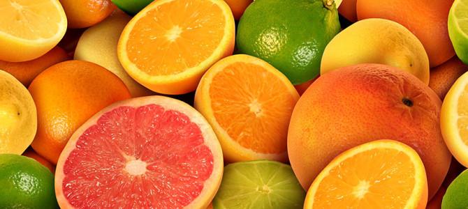 Jak urychlit regeneraci? Zkuste vitamin C