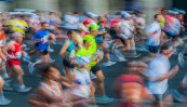 Podrobný návod, jak si naplánovat běžecký rok
