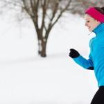 Proč vám mohou rychlé tréninky vzimě uškodit