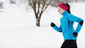 Proč vám mohou rychlé tréninky v zimě uškodit