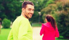 6 důvodů, proč běh pozpátku prospěje vaší výkonnosti