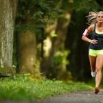 7 pravidel pro běh místo oběda