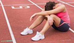 8 varovných příznaků přetrénování