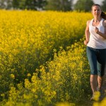 10 minitipů pro pylové alergiky