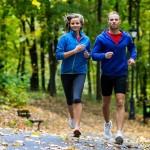 Jak běhat, abyste spalovali více tuků?