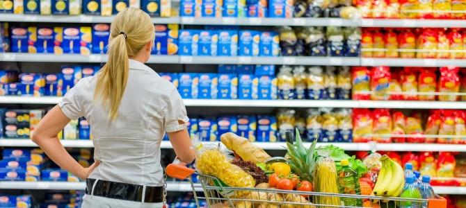 Potravinová džungle, aneb Jak se vyznat v etiketách