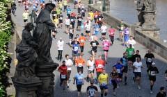 34 432 kroků, 222 toalet… I to je pražský maraton