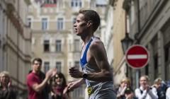 V Praze zvítězil Kandie, tituly mají Pavlišta a Macháčková