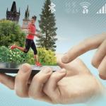 Aplikace RunCzech: Dejte běhu nový rozměr
