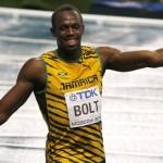 Přijďte sipro podpis Usaina Bolta
