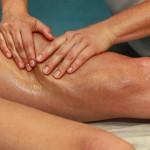 Masáž pomůže sregenerací. Slaktátem ne