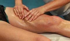 Masáž pomůže s regenerací. S laktátem ne