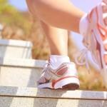 Běh doschodů pomůže srozvojem síly