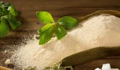 Stévie: sladký zázrak bez kalorií