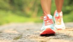 Metoda run-walk: chůzí k rychlejšímu maratonu