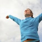 5 tréninků dýchacích svalů -klíč klepším výkonům