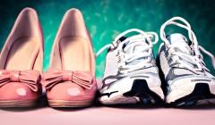 Vyberte si správné boty