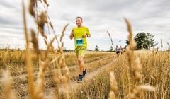 Běhej Lesy: na start lanovkou, pak běh po hranicích