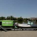 Najdi svou rychlost, vyzývá Nike vnovém projektu