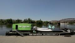 Najdi svou rychlost, vyzývá Nike v novém projektu