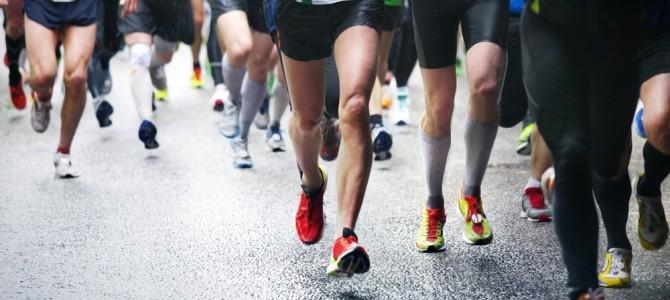 Jaká je nejlepší taktika na maraton?