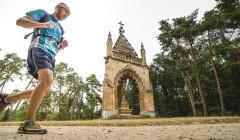 Běhej Lesy: do Lednice se sjelo téměř 900 běžců