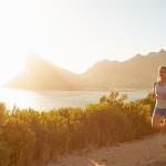 Tipy, které vám pomohou běhat naplno iv horku