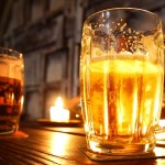 Pivo zastaví regeneraci asníží nárůst výkonnosti