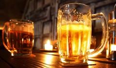 Pivo zastaví regeneraci a sníží nárůst výkonnosti