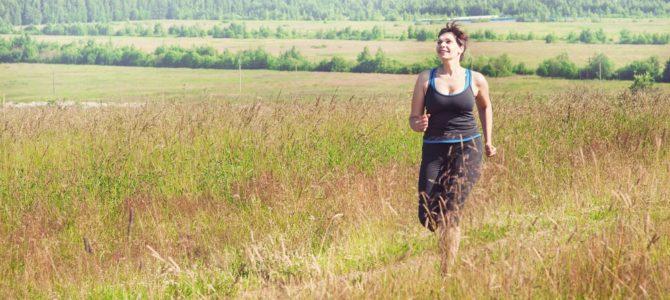 Matematika hubnutí: Jak spalujete při běhu?