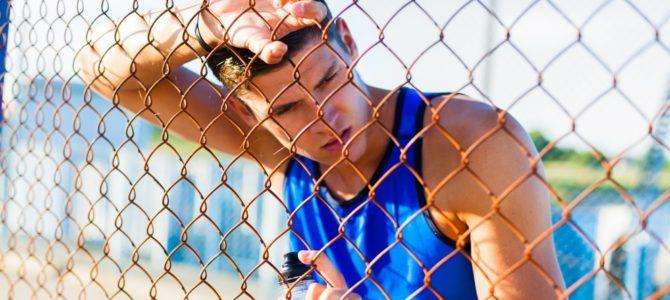 8 způsobů, jak si zaručeně přivodit přetrénování