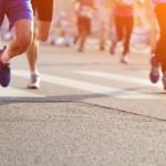 7 tréninků na7týdnů pro rychlejší desítku