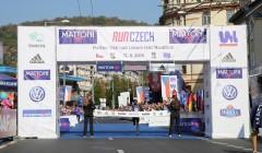 Ústí se zařadilo k nejrychlejším půlmaratonům světa