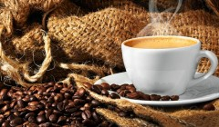 Jak kofein přelstí běžcovu mysl