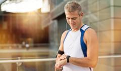 Motivace: Získejte slevu za uběhnuté kilometry