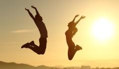6 tipů, jak se proběhat k runner's high