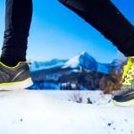 Jak mráz změní vaše boty?