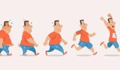 O kolik vás zrychlí váhový úbytek?
